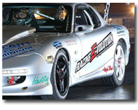 Drift Racing Opportunity